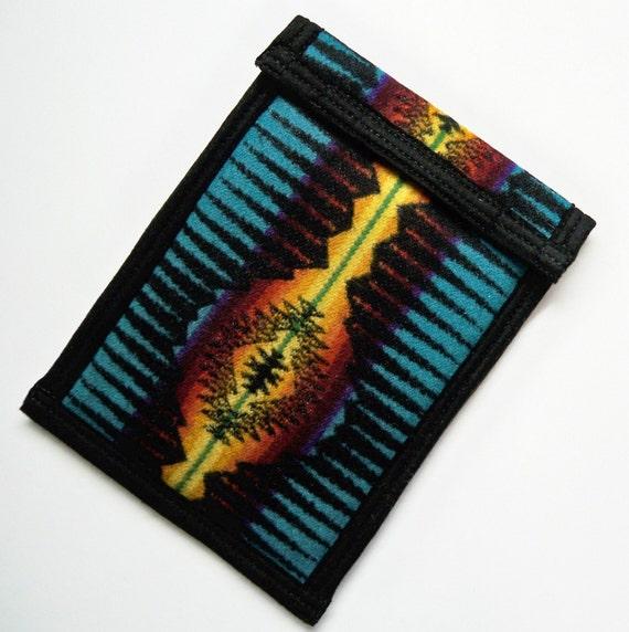 Kindle Sleeve Cover Pendleton Wool Padded