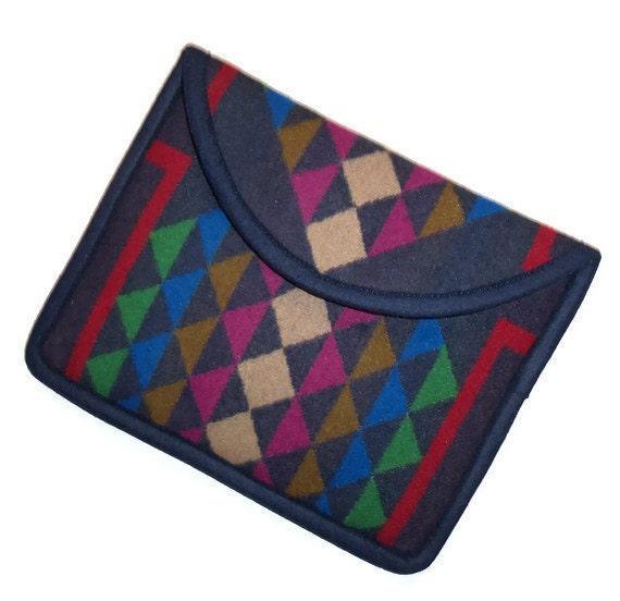 Pendleton Wool iPad Cover iPad Case iPad Sleeve