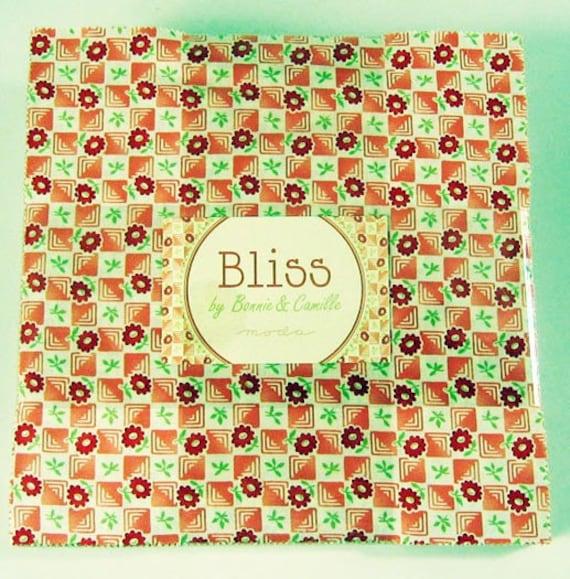 Bliss Layer Cake Moda