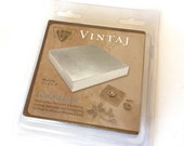 Vintaj Bench Block for Jewelry Making and Metal Working