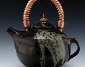 Teapot 42