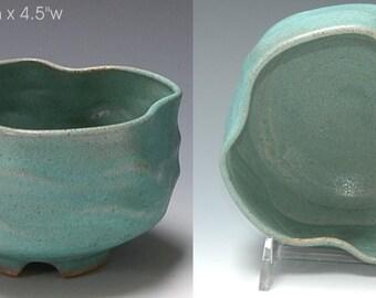 Stoneware Bowl Chawan 175