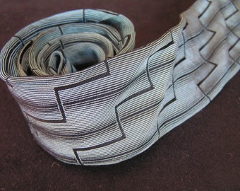 Vintage Skinny Tie Cardell Necktie
