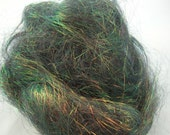 Special Order for rasamom  Angelina Fiber-Forest Blaze-1 ounce-Heat Fusible