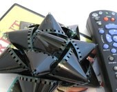Film Reel Gift Packaging Bows - Set of 3 Bows from the movie A Few Good Men