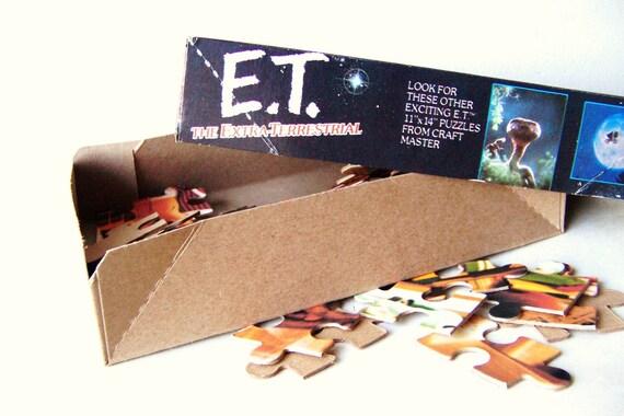Classic E.T. Puzzle