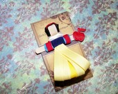 Snow White Princess Art Clip