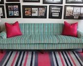 Vertical Horizon Sofa