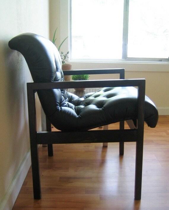 Stow and Davis Bentwood Chair (RESERVED FOR MATT)