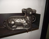 Griswold - Lamb Cake Mold. (reduced price)