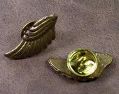 Wing Pin (PRICE REDUCED)