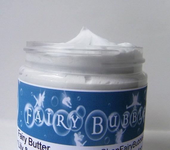 Moisturizers, Water Lily & Jasmine Body Butter, Ultimate Skin Care, Creamy Body Butters, Moisturizing Lotion, 4 oz jar