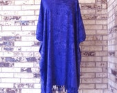 Plus Size Tunic Long