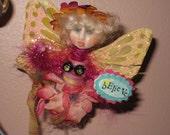 Believe in Fairies