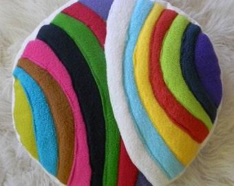 modern colorworks round