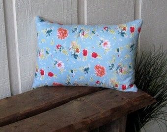 wildflower meadow pillow cover cover