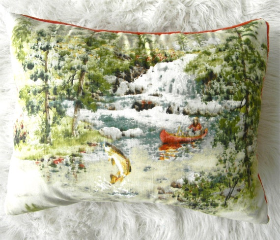 natures lovers delight pillow cover 12x16