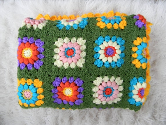 reserved courtney colorful afghan