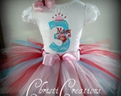 Strawberry Shortcake Collection Custom Boutique Birthday Tutu and  Shirt Set  Custom create  for You 1st 2nd 3rd 4th Or 5th Birthday