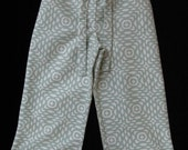 Spirograph Squares Signature Pants ON SALE NOW was 30 fits 5T to 8T