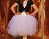 Choose your color Womens Extra Small Cocktail Length Tutu