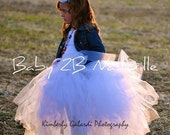 Portrait Length Tutu Baby...