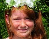 Wedding Flower Girl Acces...