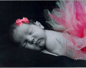 Newborn Baby Tutu