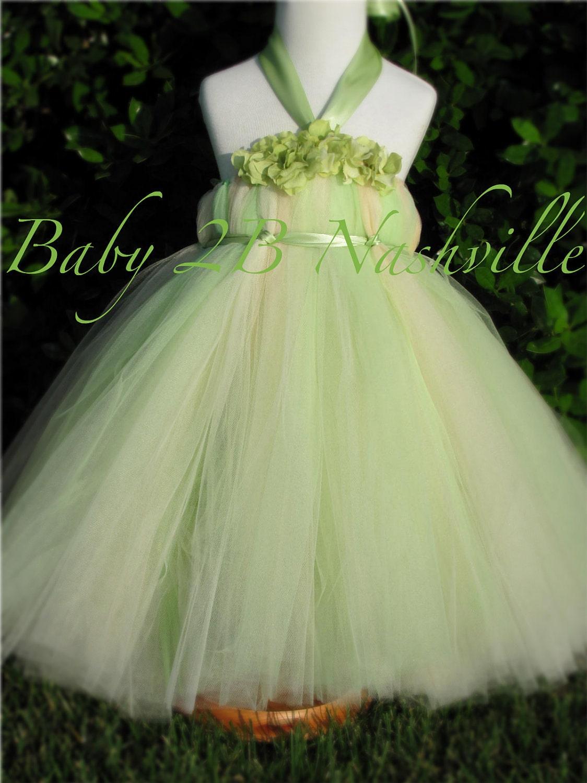Wedding Dresses Photos baby green wedding dress