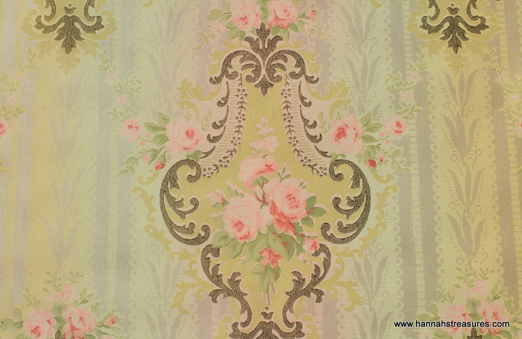 pink victorian wallpaper - photo #48
