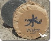Feng Shui - Water - Soap -- all-natural & handmade - LunaBugSoap