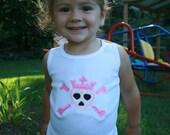 TLB Punk Princess Tutu Halloween Play or Dress Up