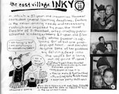 The East Village Inky, Issue No. 18