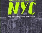 The Zinester's Guide to NYC