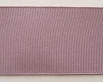 Grosgrain Ribbon Fresco - 10 yds 1 1/2 inch wide or 16 yds 7/8 inch wide