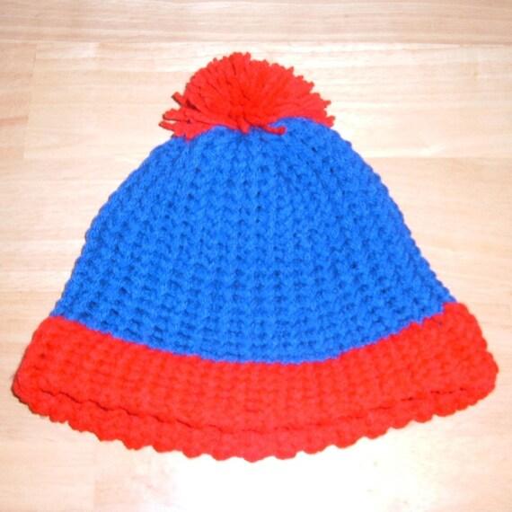 Knit Hat - STAN