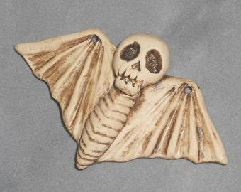 Bat Boy,  pendant
