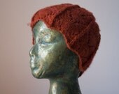 The Fallen Leaf Knitted Stocking Cap