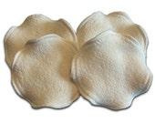 316 - Soft cotton reusable nursing pads for MOM 3 sets of 2