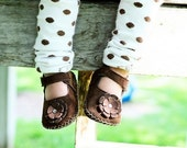 New CHOCOLATE Brown Nubuck Leather Soft Soled Walkers LIMITED NUMBER NOW AVAILABLE
