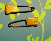 French Style Laundry Pins