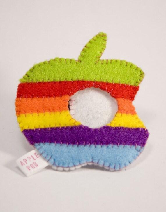 Applepod ipod shuffle case
