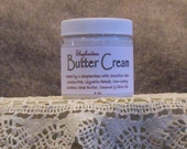 Luxurious Butter Skin Cream-Shea Butter-Non-Greasy-Knit Picks-Crochet--Knit--Spin-Quilt--Animal Rescue