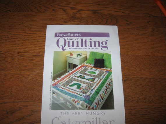 TwinSized Quilt and Standard Pillow Case