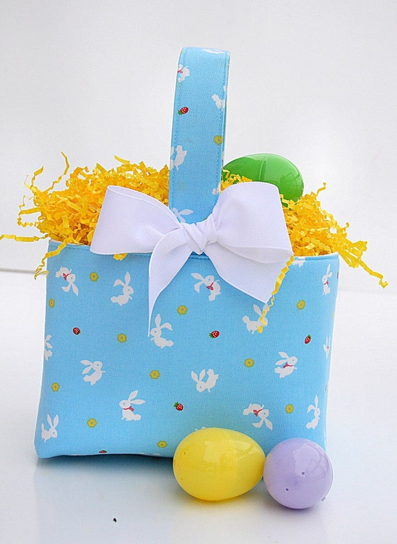 Easter Basket Etsy