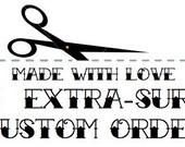Custom Order for hyddyr
