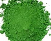 Chromium Green Oxide - 2 ounces