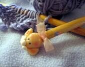Lucy Lou Ewe Knitting Needles