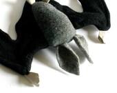 A Wool Bat