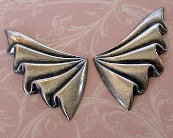 Pair of Silver Wings 505